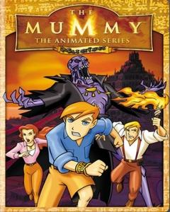 The Mummy: The Animated Series