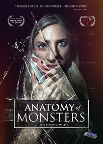The Anatomy Of Monsters 2015