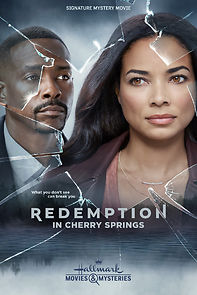 Redemption In Cherry Springs