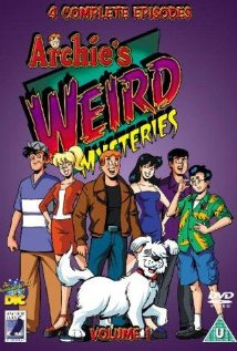 Archie's Weird Mysteries: Season 1