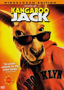 Kangaroo Jack: Animal Casting Sessions Uncut