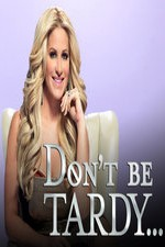 Don't Be Tardy For The Wedding: Season 1