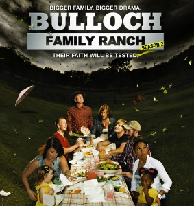 Bulloch Family Ranch: Season 1