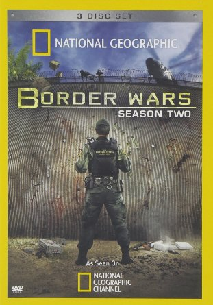 Border Wars: Season 2