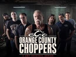 Orange County Choppers: Season 1