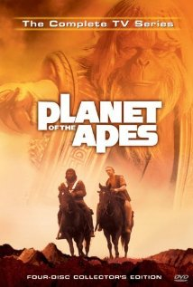 Planet Of The Apes: Season 1