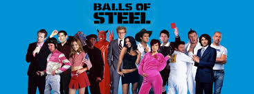 Balls Of Steel: Season 1