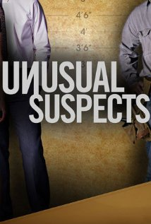 Unusual Suspects: Season 7