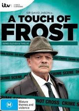 A Touch Of Frost: Season 8