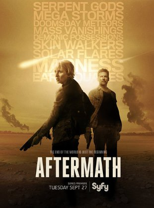 Aftermath: Season 2