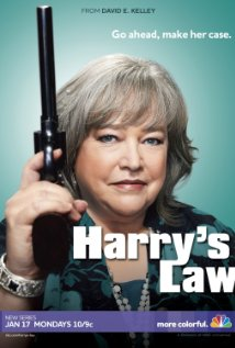 Harry's Law: Season 1