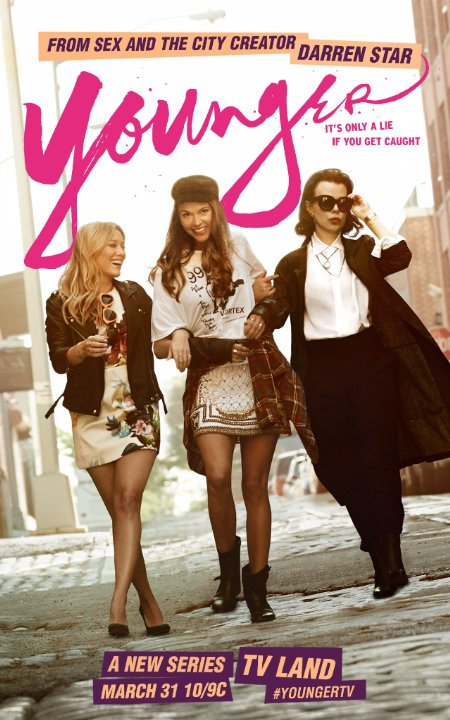 Younger: Season 2