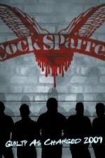 Cock Sparrer: Guilty As Charged Tour