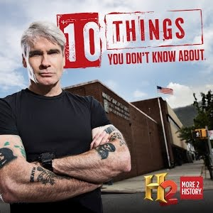 10 Things You Don't Know About: Season 2