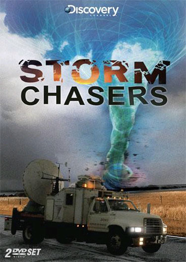 Storm Chasers: Season 1