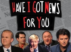 Have I Got News For You: Season 8