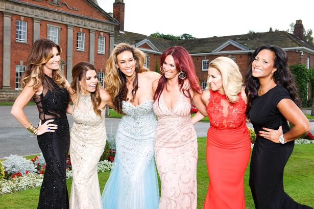 The Real Housewives Of Cheshire: Season 2