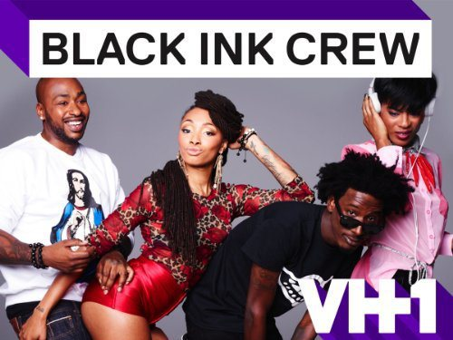 Black Ink Crew: Season 4