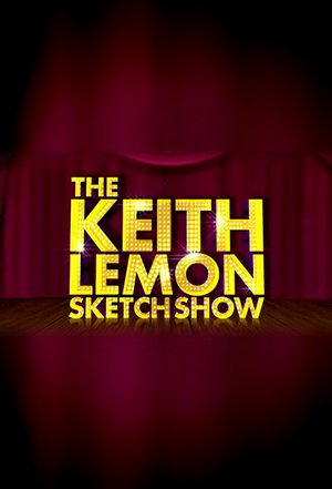 The Keith Lemon Sketch Show: Season 1