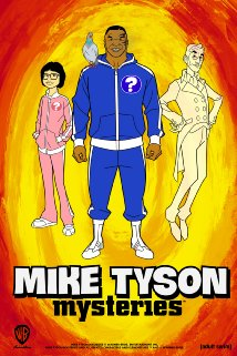 Mike Tyson Mysteries: Season 2