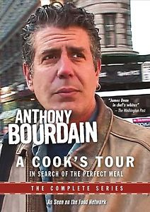 A Cook's Tour: Season 1