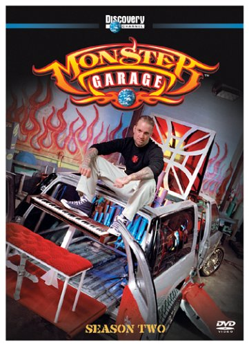 Monster Garage: Season 2