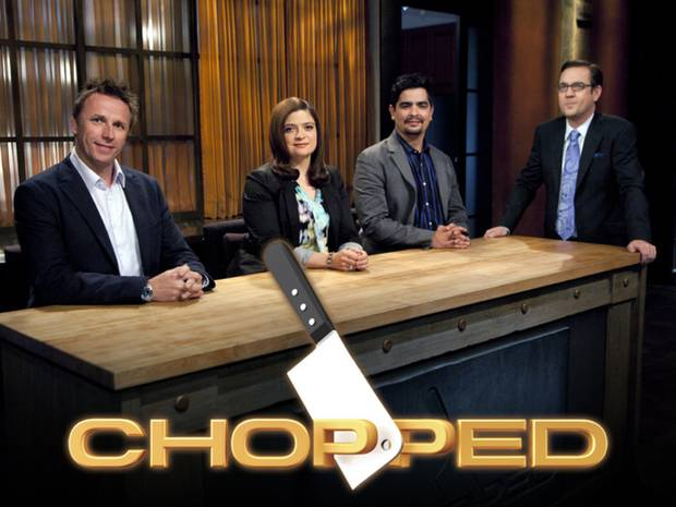Chopped: Season 1