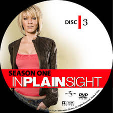 In Plain Sight: Season 4