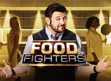 Food Fighters: Season 2