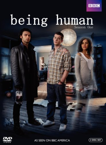 Being Human (uk): Season 1