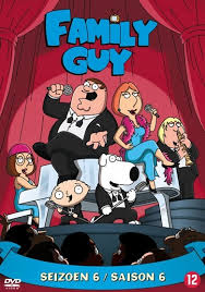 Family Guy: Season 6