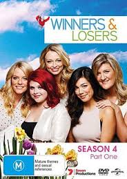 Winners & Losers: Season 4