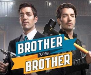 Brother Vs. Brother: Season 3
