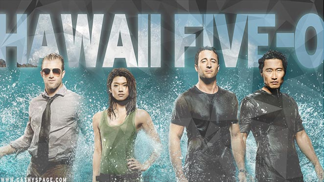 Hawaii Five-0: Season 6