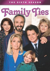 Family Ties: Season 6
