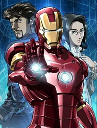 Iron Man (dub)