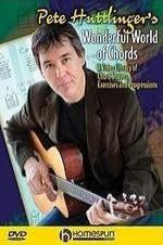 Pete Huttlinger - Wonderful World Of Chords