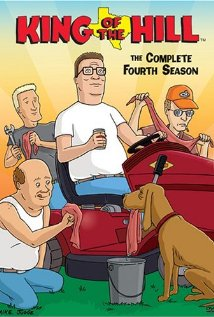 King Of The Hill: Season 4