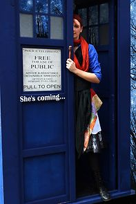 Doctor Who: A Dame To Kill