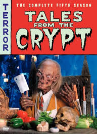 Tales From The Crypt: Season 5