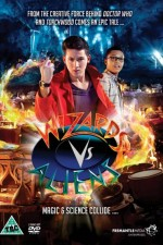 Wizards Vs. Aliens: Season 3