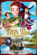 Dqe's Peter Pan: The New Adventures