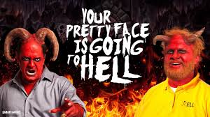 Your Pretty Face Is Going To Hell: Season 1
