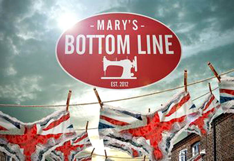Mary's Bottom Line: Season 1