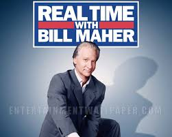 Real Time With Bill Maher: Season 13