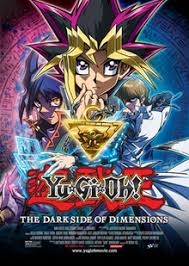 Yu-gi-oh!: The Dark Side Of Dimensions (sub)