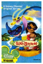 Lilo & Stitch: The Series: Season 1