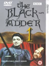The Black Adder: Season 1