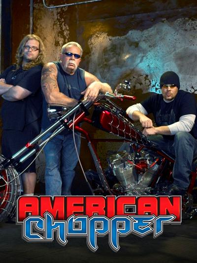 American Chopper: The Series: Season 9