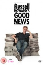 Russell Howard's Good News: Season 9